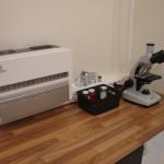 Microscopie